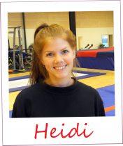 Heidi Vestergaard