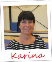 Karina Yde