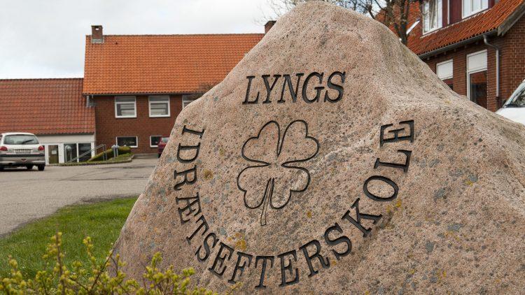 Lygns Idrætsefterskole
