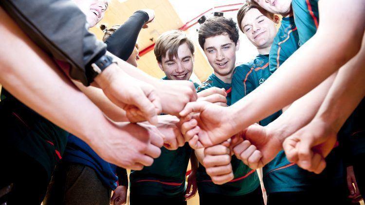 Håndbold for drenge